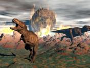 Астероид устроил наЗемле солнечное затмение длиной вдва года— Ученые