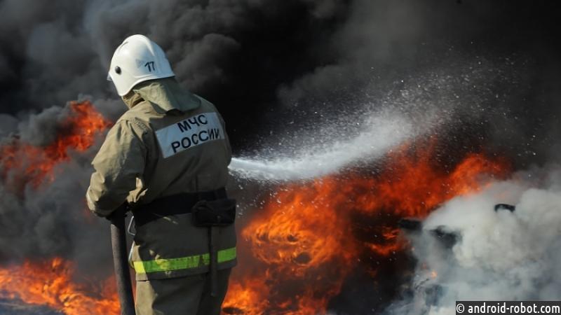 Жертвами пожара вдоме престарелых стали 4 человека