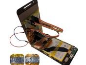 Ученые: мобильные телефоны можно взломать при помощи замены экрана