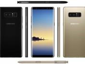 Вновом тизере Samsung Galaxy Note 8 утвердили двойную камеру
