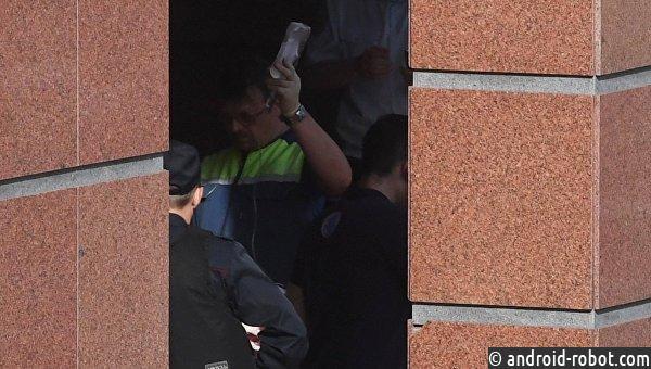 В клинике скончался раненный в стрельбе вМособлсуде участник «банды ГТА»