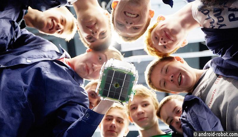 Прототип космического микроспутника соберут студенты ДВФУ