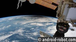 Орбиту МКС скорректируют на800 метров