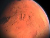 КНР планирует забрать землю икамни сМарса