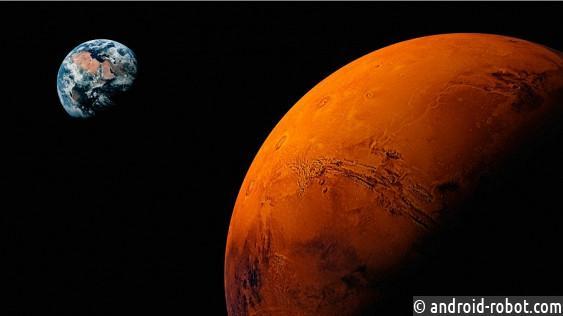 Всередине осени петербуржцы смогут увидеть парад планет