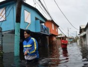 Аэропорт курортной части Доминиканы закрыт из-за урагана «Мария»