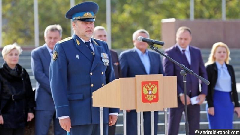 Суд арестовал замглаву ФСИН, обвиняемого в трате 160 млрд руб.