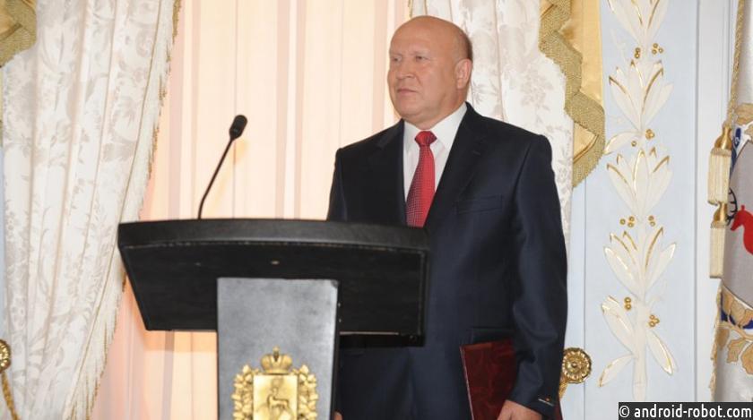 Врио руководителя Нижегородской области назначен первый замглавы Минпромторга