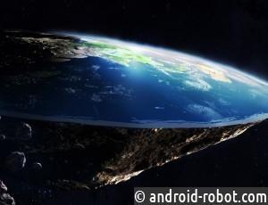 Американский рэпер BoB желает обосновать миру, что Земля плоская
