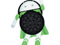 Google представила облегченный андроид Oreo