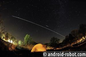 ВЧелябинске три недели можно будет наблюдать закосмической станцией