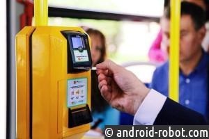 ВРостове оплатить проезд можно будет покарте «Сбербанка»