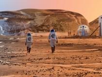 Ученые: Предками людей были марсиане