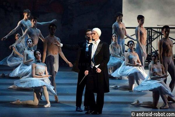Директор огромного театра: Премьера балета «Нуреев» может состояться вданном сезоне