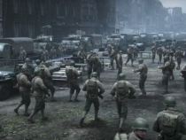 Call ofDuty: WWII— Бета-тестирование наПК исистемные требования