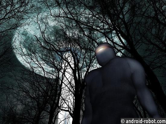 Уфолог объявил, что первый инопланетянин был замечен в Российской Федерации