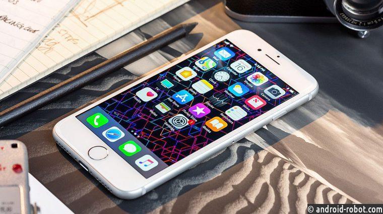 Apple начала продажи iPhone 8 и8 Plus