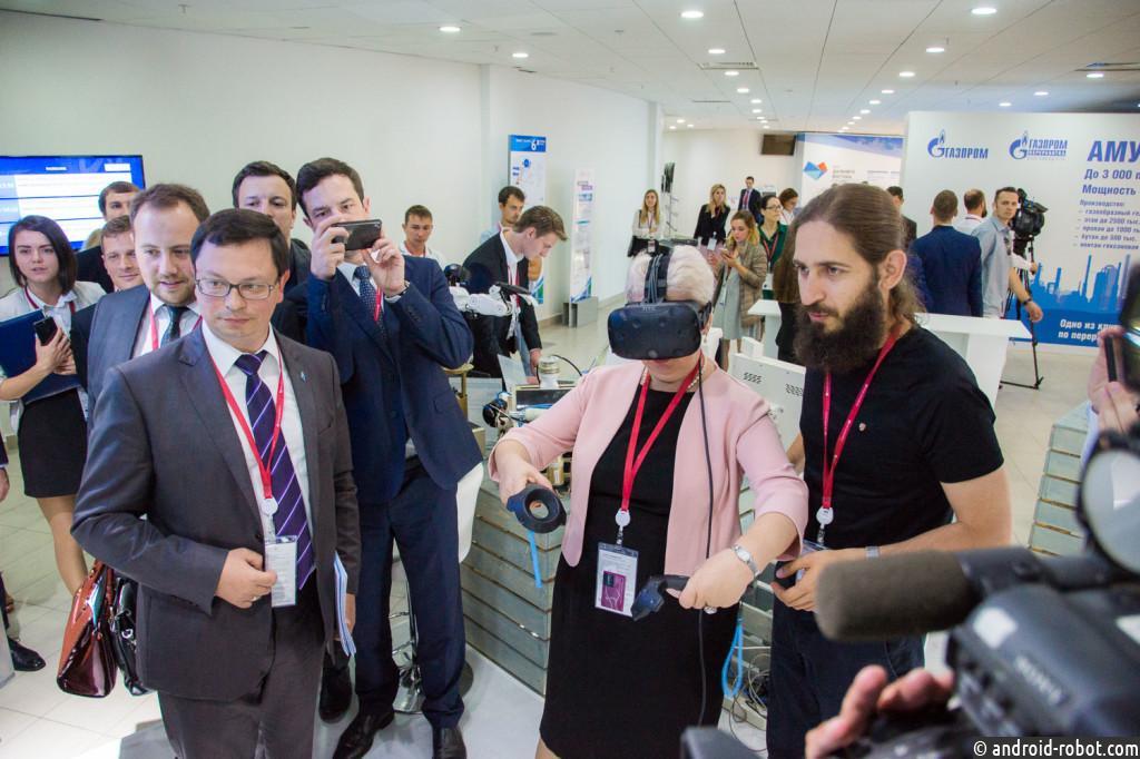ДВФУ и Фонд «Сколково» открыли «Технопарк Русский» на Восточном экономическом форуме