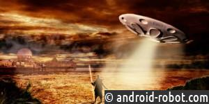 Уфологи раскрыли новые детали вторжения наЗемлю враждебной армии инопланетян