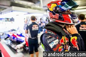 Русского гонщика «Формулы-1» Квята заменили нафранцуза