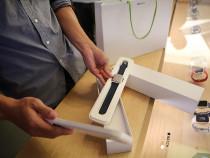Apple Watch Series 3 получили поддержку LTE