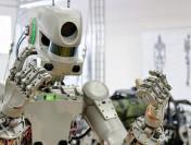 Робот-космонавт «Федор» в 2024-ом году полетит наМКС