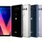 LG сообщает о новогодней акции для покупателей премиального смартфона LG V30+