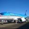 Воздушное судно Sukhoi Superjet 100 было названо «Павел Дерунов»