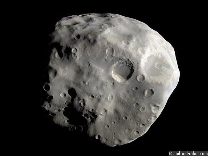 Уфологи отыскали разбившийся НЛО наспутнике Сатурна Эпитемее