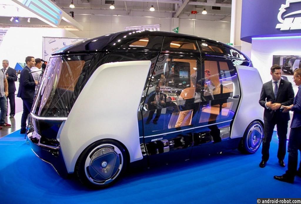Специалисты сообщили, что в 2030-ом году людям не пригодится собственный транспорт