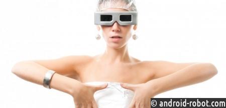 Intel хочет внедрить виртуальную реальность в массы