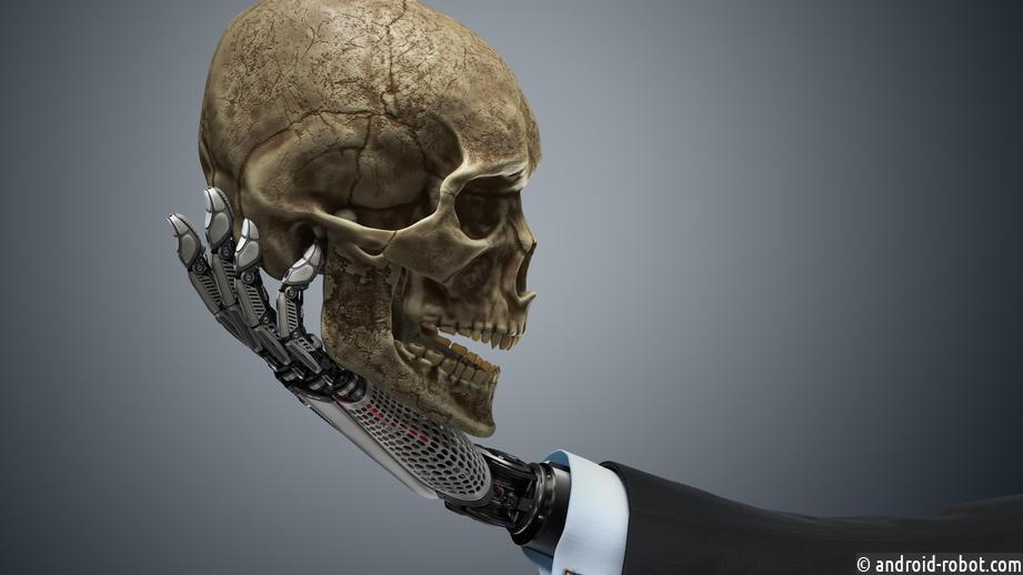 ВНацгвардии Калифорнии назвали сроки ипричину смерти человечества
