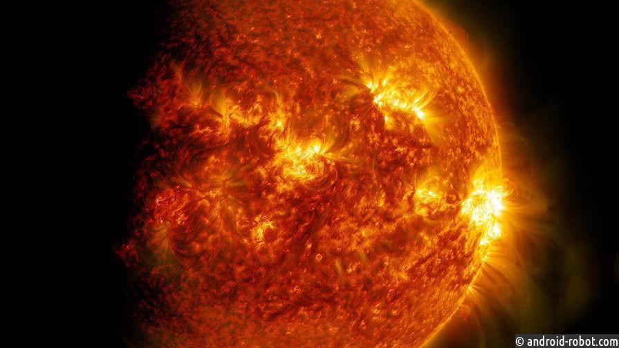 ВNASA раскрыли детали «солнечной» миссии 2018 года