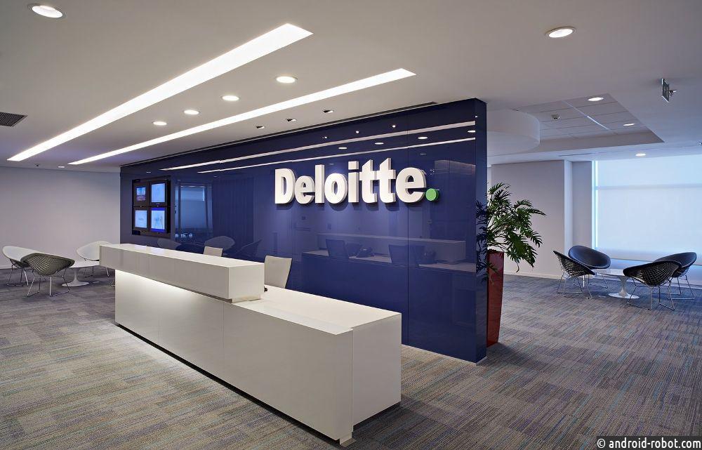 Хакеры взломали почтовый сервис аудиторской компании Deloitte