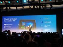 Устройства наWindows 10 ARM удивят временем автономной работы