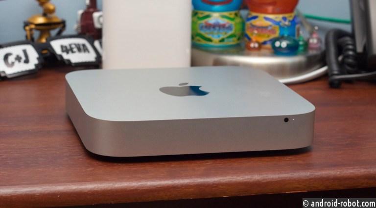 Тим Кук уверяет, что Mac Mini важен для Apple