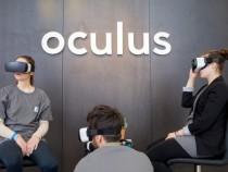 Новому VR-шлему Oculus Goдля работы ненужны компьютеры и мобильные телефоны