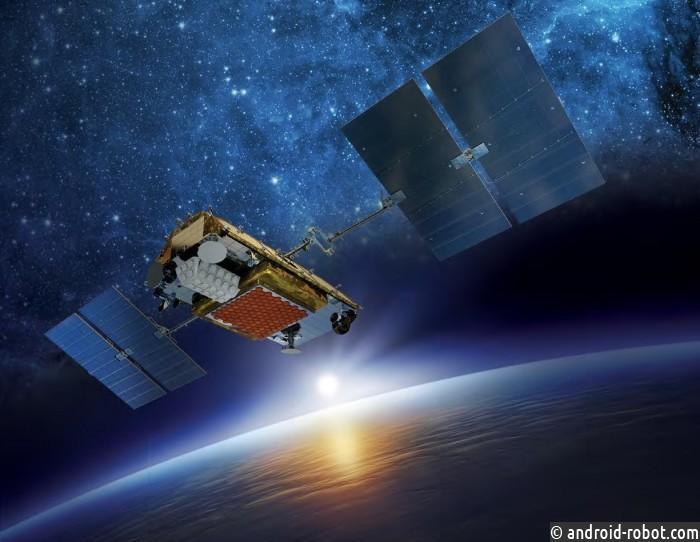 Space Xзапустила десяток спутников связи наорбиту