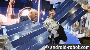 Путин выступит наторжестве вчесть 60-летия запуска «Спутника-1»