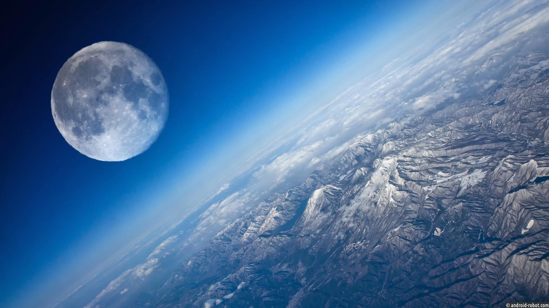 Ученые раскрыли, кто высылает тайные световые сигналы наЗемлю сЛуны