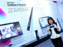 Samsung создала графеновые шарики для зарядки телефона за12 минут