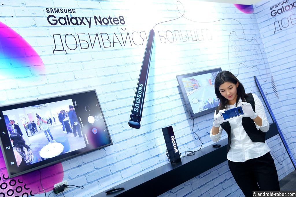 Samsung заработает наiPhone неменее 14 млрд долларов— специалисты