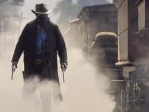 Новый трейлер игры: Red Dead Redemption 2
