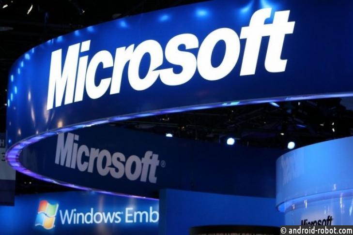 Microsoft «забила» наWindows Phone