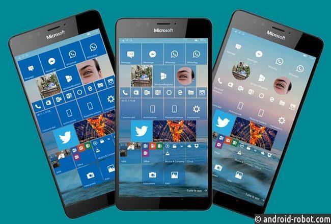 Microsoft таки «похоронил» Windows Phone