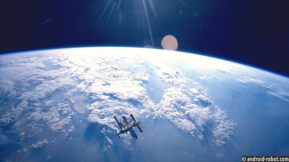 «Космический троллинг». НаМКС прокомментировали существование плоской Земли