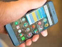 Представлен флагманский смартфон Huawei Mate 10
