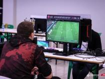 Компания LG стала техническим партнёром турнира по киберфутболу