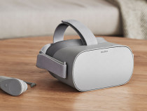 Oculus Go— новый VR-Шлем