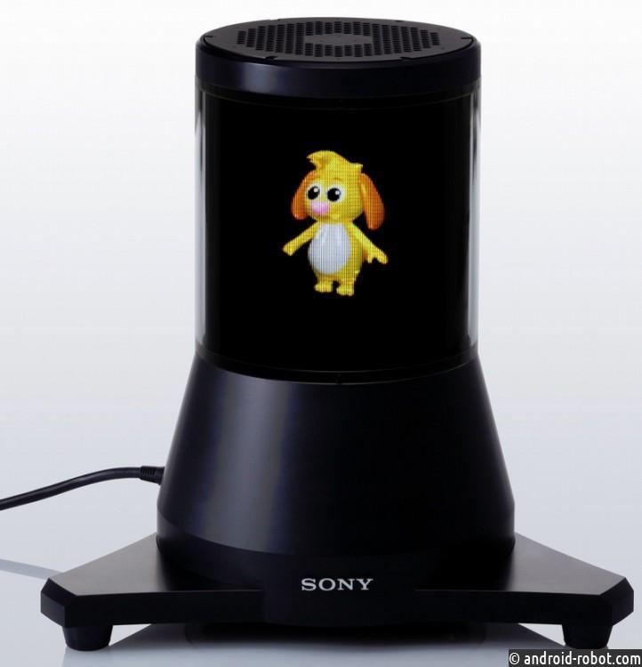 Sony Xperia Hello